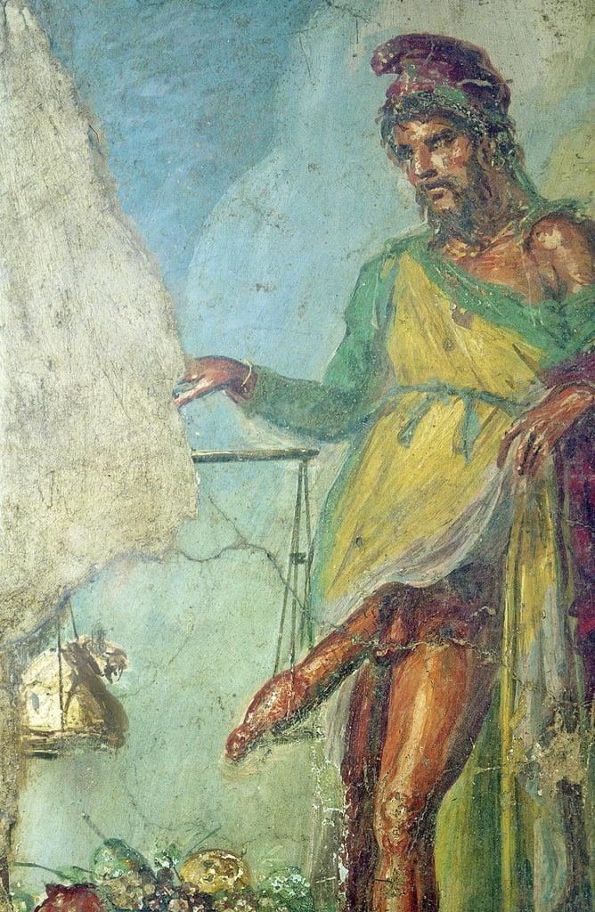 """Phallu"" de Pompeii!"