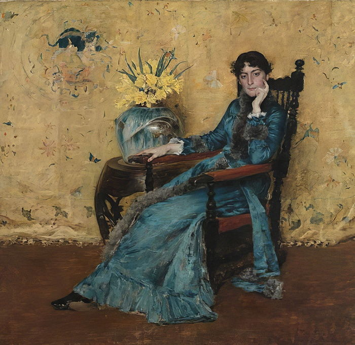 de William Merritt Chase